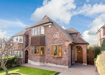 Thumbnail 3 bed detached house for sale in Christian Fields, London