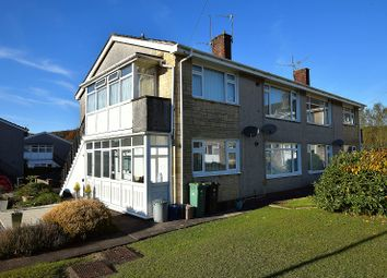 2 bed maisonette for sale in Heol Lewis, Rhiwbina, Cardiff. CF14