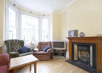 Thumbnail 1 bed flat to rent in Sangora Road, London