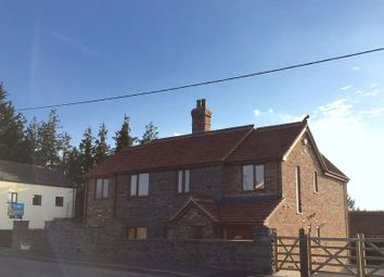 Thumbnail 5 bed detached house to rent in Stroud Road, Brookthorpe, Gloucester
