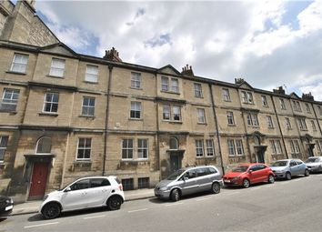 Thumbnail 1 bedroom property for sale in Grove Street, Bath, Somerset