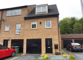 Thumbnail Town house for sale in Madison Walk, Ackworth, Pontefract