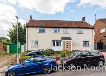 Cox Lane, Chessington KT9. 3 bed semi-detached house