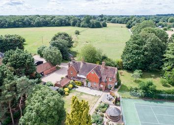 Thumbnail 6 bed detached house for sale in Kiln Green, Nr. Twyford