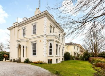 Thumbnail 3 bed flat for sale in The Uplands, Malvern Road, Cheltenham, Gloucestershire