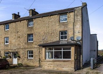 Thumbnail 2 bed flat to rent in Pateley Bridge, Harrogate