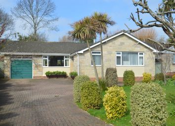 3 bed bungalow for sale in Wykeham Close, Binstead PO33