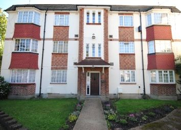 Thumbnail 2 bed flat to rent in Chinbrook Crescent, Lee, Lewisham, London
