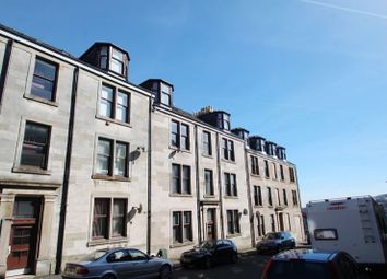 Thumbnail 2 bed flat for sale in 13, Lyle Street, Flat 2-1, Greenock PA154Qq