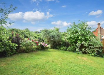 Thumbnail 4 bedroom end terrace house for sale in Peppersgate, Lower Beeding, West Sussex