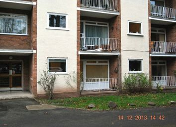 Thumbnail 1 bed flat to rent in Thames Court, Manor Road, Sutton Coldfield