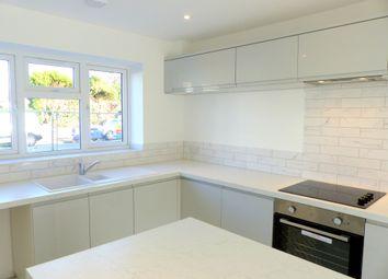 Thumbnail 3 bedroom end terrace house to rent in Clifton Road, Bognor Regis