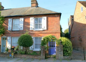 Thumbnail 2 bed cottage to rent in Devon Terrace, East Street, Westbourne