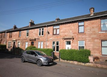 Thumbnail 2 bedroom flat for sale in Old Mill Road, Uddingston, Glasgow