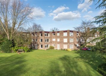 Thumbnail 2 bed flat to rent in Wedgewood Court, North Park Avenue, Leeds, West Yorkshire