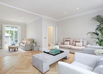 Thumbnail 5 bed town house to rent in Chester Row, Belgravia