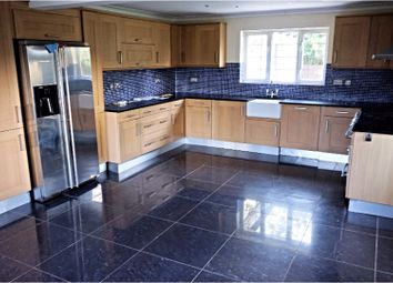 Thumbnail 4 bed detached bungalow to rent in Clappers Meadow, Cranleigh
