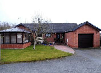 Thumbnail 3 bed detached bungalow for sale in St Lukes View, Shireoaks, Worksop, Nottinghamshire