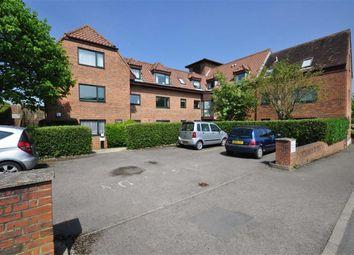 Thumbnail 1 bedroom flat for sale in Chapel Hay Lane, Churchdown, Gloucester