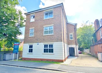 Thumbnail 1 bed flat for sale in Halfway Street, Sidcup, Kent