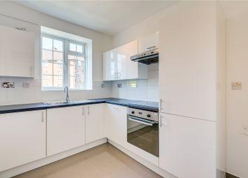 Thumbnail 2 bed flat to rent in Norbiton Hall, London Road, Kingston Upon Thames, Surrey