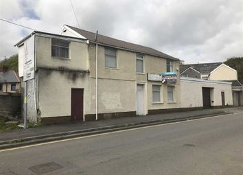 Thumbnail Property for sale in Batavia Place, Port Talbot