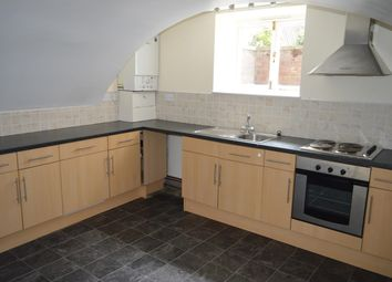 Thumbnail 2 bed flat to rent in Georgias Mews, High Skellgate, Ripon