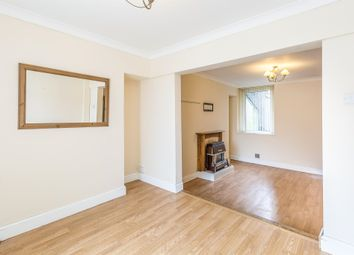 Thumbnail 3 bedroom terraced house for sale in Ravenhill Road, Ravenhill, Swansea