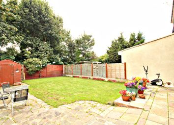 Thumbnail 3 bedroom terraced house for sale in Rivulet Road, London