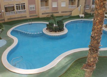 Thumbnail 2 bed apartment for sale in Calle San Julian, Torrevieja, Alicante, Valencia, Spain
