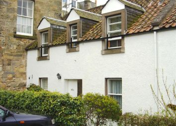 Thumbnail 2 bed semi-detached house to rent in 85J Market Street, St Andrews