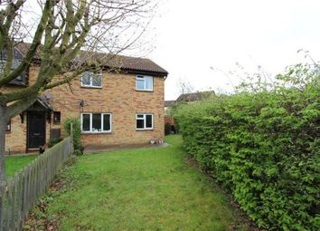 Thumbnail 1 bed property to rent in Shrublands, Saffron Walden, Essex