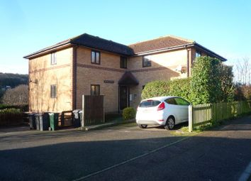 Thumbnail 1 bedroom flat for sale in Maresfield Close, Dover