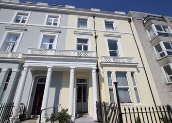Thumbnail 1 bed flat for sale in Osborne Place, Lockyer Street, The Hoe, Plymouth
