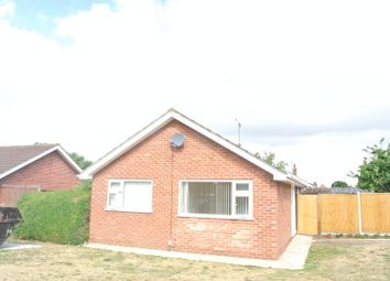Thumbnail 2 bed detached bungalow for sale in Marleyfield Way, Churchdown, Gloucester