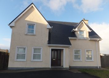 Thumbnail 5 bed detached house for sale in 38 College Park, Logmore, Belmullet, Mayo