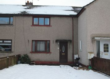 Thumbnail 2 bed terraced house for sale in Murray Place, Dollar