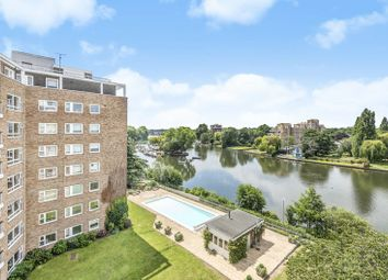Thumbnail 2 bed flat for sale in The Albany, Albany Park Road, Kingston Upon Thames