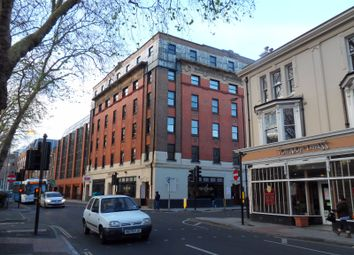 Thumbnail 1 bedroom flat to rent in Queens Terrace, City Centre, Southampton, Hampshire