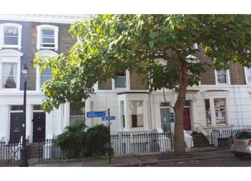 Thumbnail 4 bed terraced house to rent in Aldebert Terrace, Stockwell