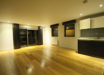 Thumbnail 3 bedroom flat to rent in Orchid Court, Granville Road, Childs Hill, London
