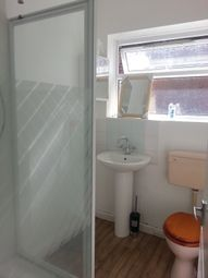Thumbnail 4 bedroom shared accommodation to rent in Manners Road, Southsea