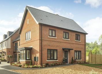 """Thumbnail 3 bedroom detached house for sale in """"The Hurwick - Detached"""" at Sandy Lane, Bracknell"""