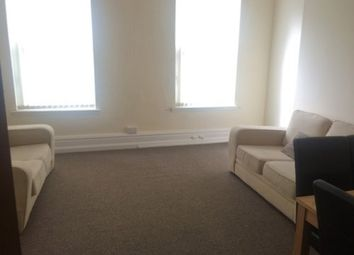 Thumbnail 5 bedroom flat to rent in Granby Street, Leicester