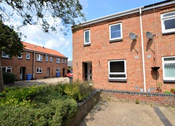 Thumbnail 3 bed end terrace house for sale in Armes Street, Norwich