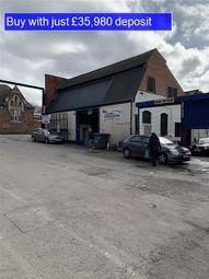 Thumbnail Parking/garage for sale in Radford Road, Nottingham