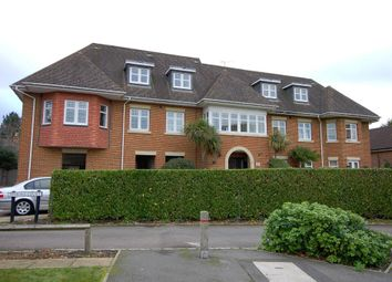 Thumbnail 2 bed flat for sale in Chapel Lane, Bagshot