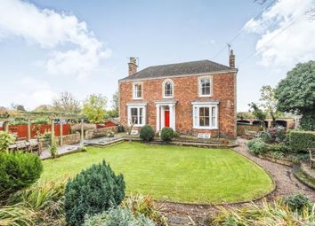 Thumbnail 4 bed link-detached house for sale in Hill Terrace, Louth, Lincolnshire, .