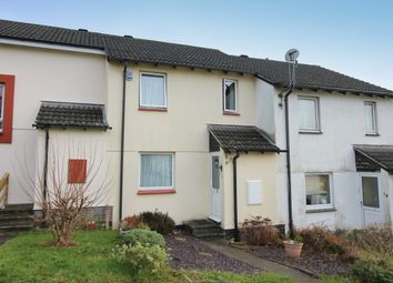 Thumbnail 3 bed terraced house to rent in The Court, Lower Burraton, Saltash