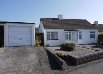 Thumbnail 2 bed bungalow to rent in Wedgewood Road, St Austell